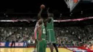 NBA 2k11 Official Trailer