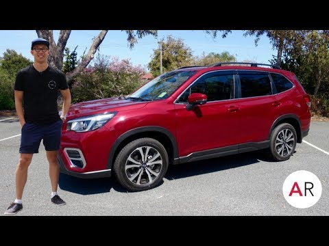 2019-subaru-forester-review---more-space,-less-turbo
