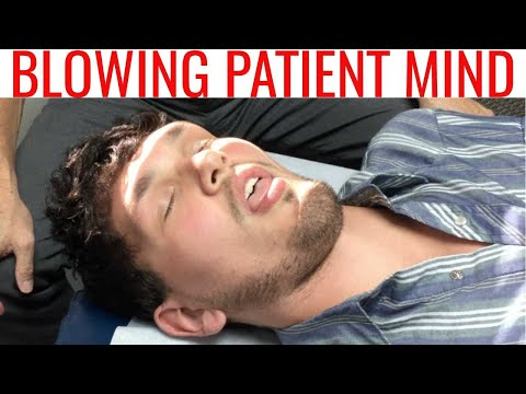Part 2 - Young Man's One Week Chiropractic Journey