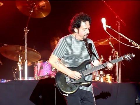 G3 - Steve Lukather - Tumescent