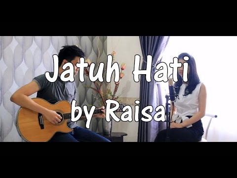 Raisa  Jatuh Hati ed  Devin & Karen