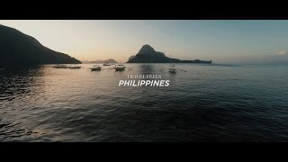 Philippines Swimming With Sharks