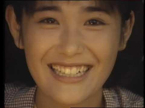 【自宅自粛応援!!】富田靖子17歳