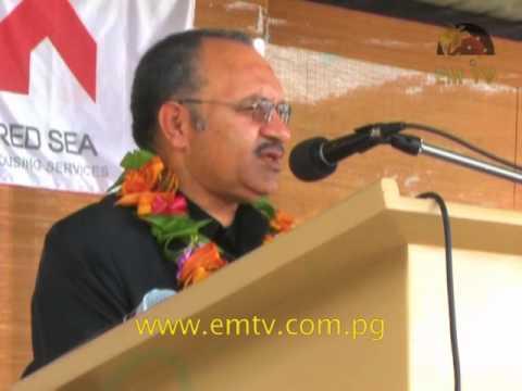 Atiyafa: Royal PNG Constabulary to Increase Manpower
