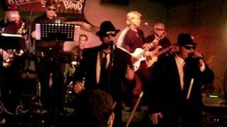 Blues Brothers Soul Band - Going back to Miami
