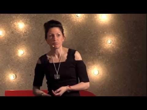 Corruption without consequences? Louise Brown at TEDxStockholmSalon #2/2014 Think Again