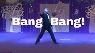 Bang Bang Title Track Dance Cover