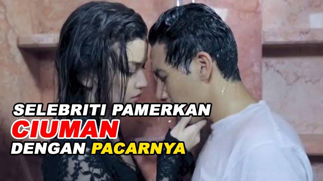 Gaya Ciuman Artis Muda Indonesia Saat Masih Pacaran Youtube