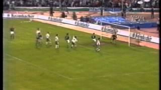 Футбол България - Германия 1995 - Първо полувреме Част 3/4