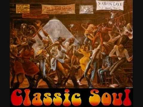#3 Best of the Best 70's Classic Soul Music Mix