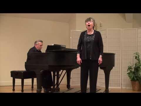 Spring Recital 2018 - Susan Martin 1