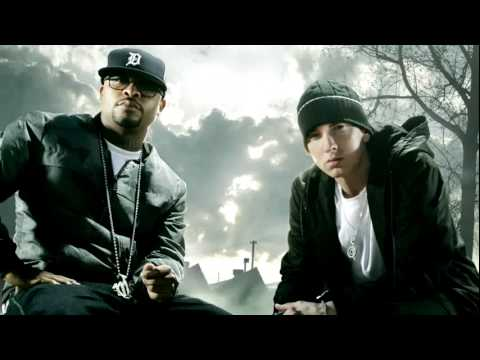 Lighters- Eminem feat Bruno Mars & Royce Da 5'9 (Official)
