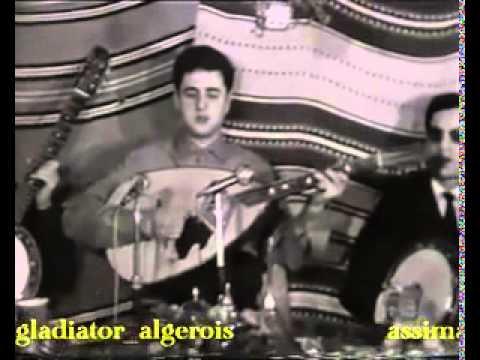 amar ezzahi mersoul fatma 1965