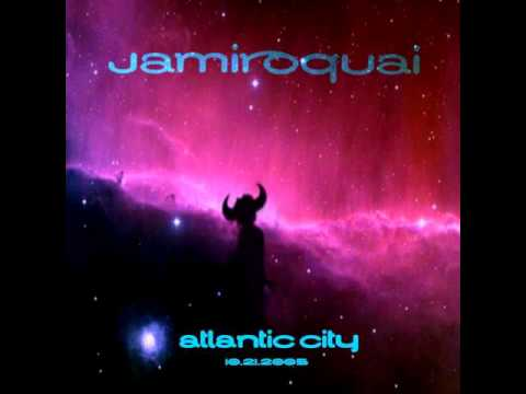 Jamiroquai - Little L - Live in Atlantic City, USA [21/10/2005]