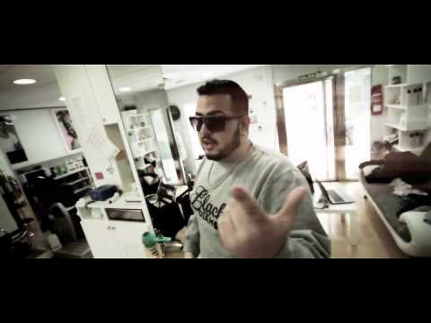 BLACK DIAMOND INC. - CARLOS KING BARBER SHOP (VIDEOCLIP)
