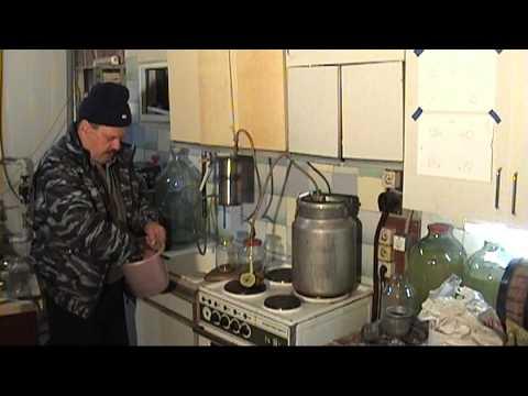 Настойка на кедровых орешках. Рецепты приготовления.