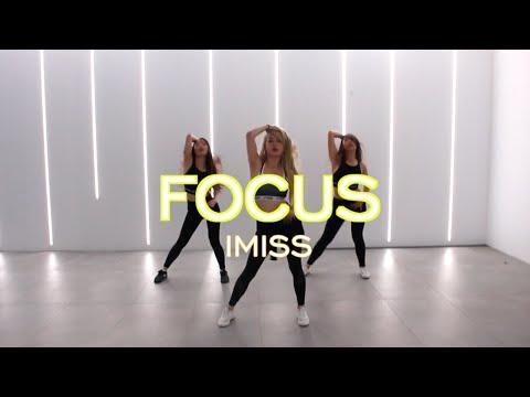 FOCUS - Ariana Grande   iMISS CHOREOGRAPHY @ IMI DANCE