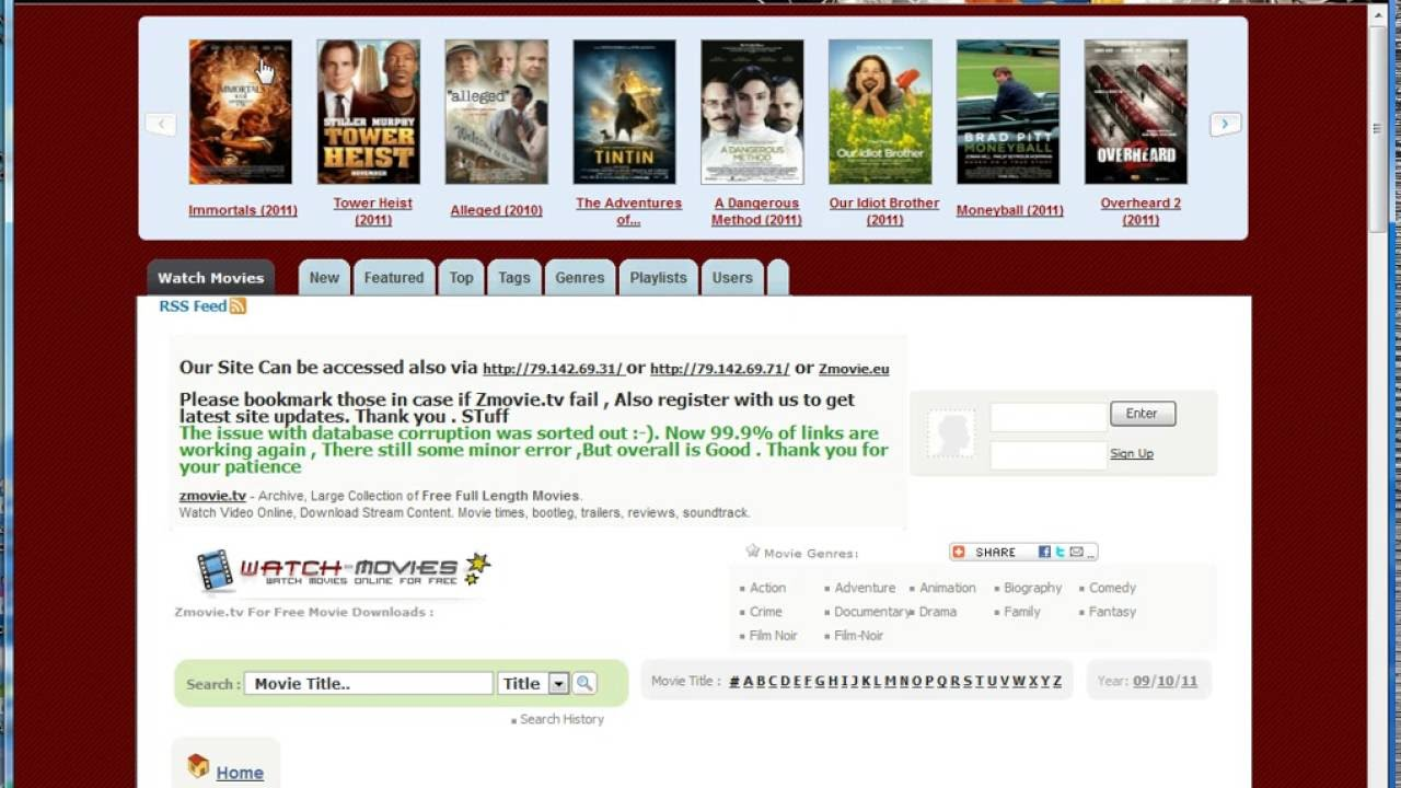 how to watch channel 7 movies online