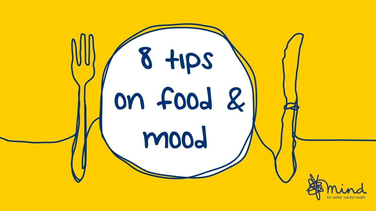 Food and mood | Mind, the mental health charity - help for mental