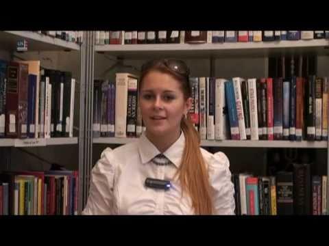 Vanda Seidelova (Czech Republic) - Transatlantic Security