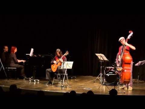 Claude Bolling - Concerto for Guitar and Jazz Piano Trio