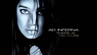 AD INFERNA - SEX SPELL (Inline Sex Terror Remix)