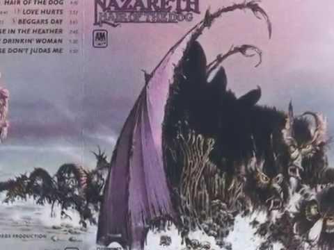 Nazareth - Miss Misery (with Lyrics)