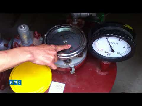 Giới Thiệu Về đồng Hồ đo Lưu Lượng Bồn Gas Trung Tâm
