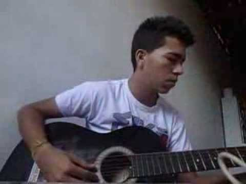 Cadê aquela garota ( Voar outra vez) - Luan Santana (JEFFERSON LIMA ...