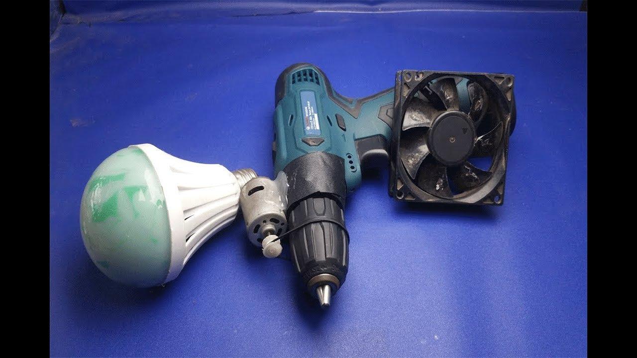 how to create free energy motor