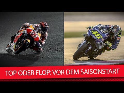 MotoGP 2018: Top oder Flop? Alle 6 Hersteller im Form-Check