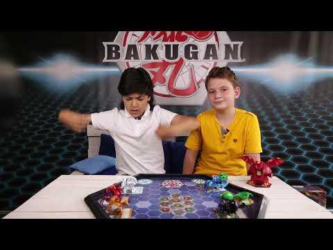 Бакуганы: что это и как в них играть? | Bakugan Battle Planet