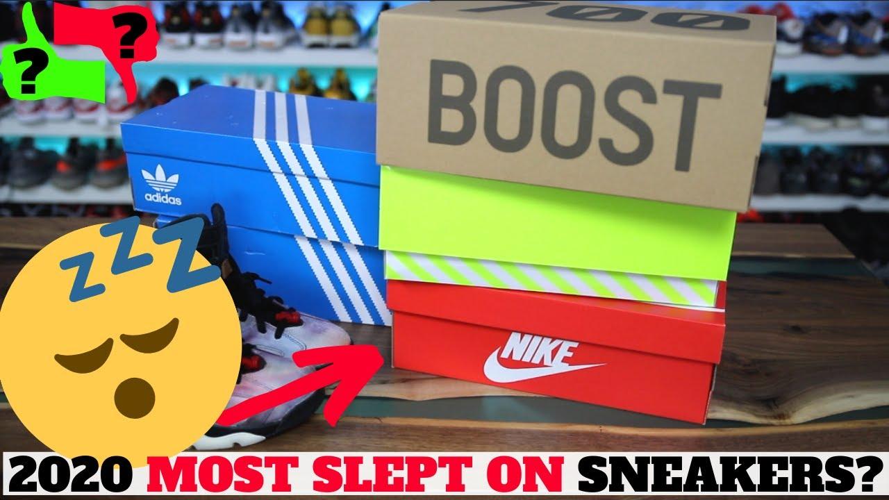Dick's Sporting Goods releasing six new Nike sneakers this week ...