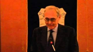 """Presentazione Libro """"Il Concilio Vaticano II"""" - 15/18"""