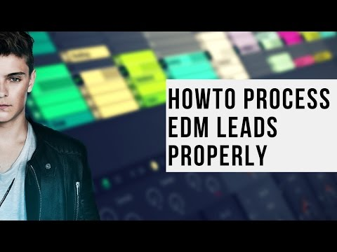 How To Process EDM Leads Properly