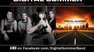 Digital Summer - While the City Sleeps