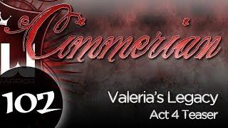 Act 4 Teaser - Valeria