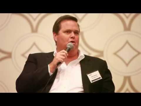 Bisnow Allen Matkins - LA Industrial - Peter Rooney, Sares Regis