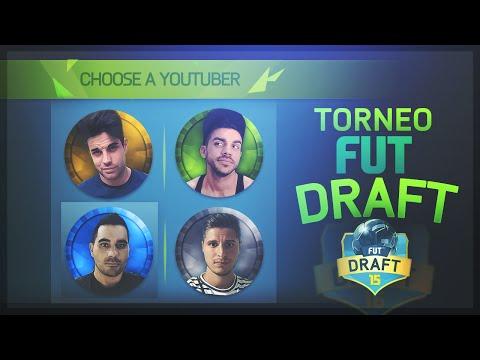FIFA 15 | UT | FUT DRAFT TOURNAMENT | Presentación | Pumuscor