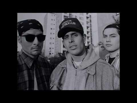 dokumtär  The Latin Kings 2002
