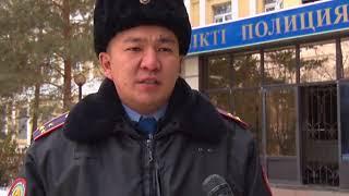 C 1 декабря эксплуатация летних шин на автомобилях в Казахстане запрещена