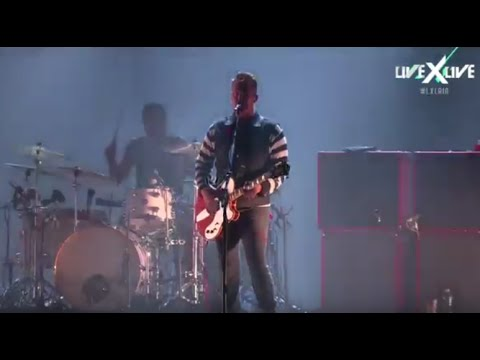 Queens Of The Stone Age - 3s & 7s