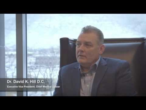 Dr. David Hill -- Using the Supplements