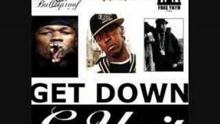 50 Cent - Get Down ft. Tony Yayo & Hot Rod