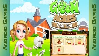 Green Acres Farm Time Level 13 Update 3 HD 720p
