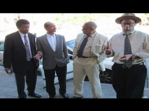 Memphis Jones: B Movies