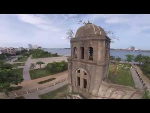 Nhà Thờ Tam Hòa | Drone Freestyle | FPV Quảng Bình