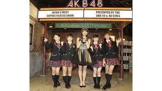 台湾に発足するTPE48へ移籍するAKB48阿部マリア(22)が3...