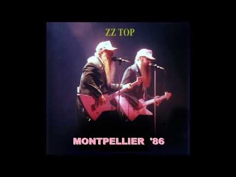 ZZ Top - 03 - I got the six (Clermont Ferrand - 1983)