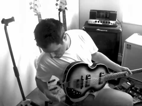 Juan Alderete Interview talking bass pedals and more